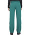 Photograph of Dickies Dynamix Mid Rise Straight Leg Pull-on Pant in Hunter Green