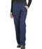 Photograph of Dickies Dynamix Mid Rise Straight Leg Pull-on Pant in Navy