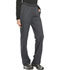 Photograph of Dickies Dynamix Women's Mid Rise Straight Leg Pull-on Pant Gray DK120-PWT