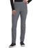 Photograph of Dickies Dickies Dynamix Mid Rise Tapered Leg Pull-on Pant in Heather Pewter