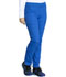 Photograph of Dickies EDS Signature Mid Rise Tapered Leg Pull-on Pant in Royal