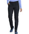 Photograph of Dickies EDS Signature Mid Rise Tapered Leg Pull-on Pant in Black