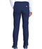 Photograph of Dickies EDS Signature Mid Rise Tapered Leg Pull-on Pant in Navy