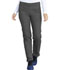 Photograph of Dickies EDS Signature Mid Rise Tapered Leg Pull-on Pant in Pewter