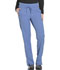 Photograph of Dickies Dickies Dynamix Mid Rise Straight Leg Drawstring Pant in Ciel Blue