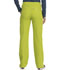 Photograph of Dickies Dickies Dynamix Mid Rise Straight Leg Drawstring Pant in Cool Citrus