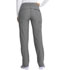 Photograph of Dickies Dickies Dynamix Mid Rise Straight Leg Drawstring Pant in Heather Grey