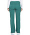 Photograph of Dickies Dickies Dynamix Mid Rise Straight Leg Drawstring Pant in Hunter Green