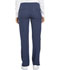 Photograph of Dickies Dynamix Mid Rise Straight Leg Drawstring Pant in Navy