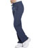Photograph of Dickies Dickies Dynamix Mid Rise Straight Leg Drawstring Pant in Navy