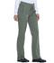 Photograph of Dickies Dickies Dynamix Mid Rise Straight Leg Drawstring Pant in Olive