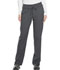 Photograph of Dickies Dickies Dynamix Mid Rise Straight Leg Drawstring Pant in Pewter