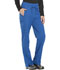 Photograph of Dickies Dickies Dynamix Mid Rise Straight Leg Drawstring Pant in Royal
