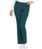 Photograph of Dickies Dickies Balance Mid Rise Tapered Leg Pull-on Pant in Caribbean Blue