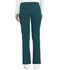 Photograph of Dickies Balance Women's Mid Rise Straight Leg Pull-on Pant Blue DK135-CAR