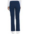 Photograph of Dickies Balance Women Mid Rise Straight Leg Pull-on Pant Blue DK135-NAV