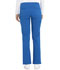 Photograph of Dickies Balance Women's Mid Rise Straight Leg Pull-on Pant Blue DK135-ROY