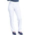 Photograph of Dickies Dickies Balance Mid Rise Tapered Leg Pull-on Pant in White