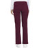 Photograph of Dickies Balance Women's Mid Rise Straight Leg Pull-on Pant Red DK135-WIN