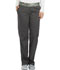 Photograph of Dickies Essence Women's Mid Rise Tapered Leg Pull-on Pant Gray DK140-PWT