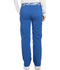 Photograph of Dickies Essence Mid Rise Tapered Leg Pull-on Pant in Royal