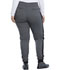 Photograph of Dickies Dickies Balance Mid Rise Jogger Pant in Heather Steel