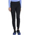 Photograph of Dickies Balance Women Mid Rise Jogger Pant Black DK155-BLK