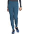 Photograph of Dickies Dickies Balance Mid Rise Jogger Pant in Caribbean Blue