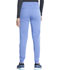 Photograph of Dickies Balance Women Mid Rise Jogger Pant Blue DK155-CIE