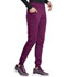 Photograph of Dickies Dickies Balance Mid Rise Jogger Pant in Wine
