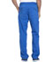 Photograph of Essence Men Men's Drawstring Zip Fly Pant Blue DK160-ROY