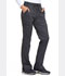 Photograph of Dickies Advance Mid Rise Boot Cut Drawstring Pant in Onyx Twist