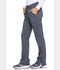 Photograph of Advance Women's Mid Rise Boot Cut Drawstring Pant Pewter Twist DK170-PWTT