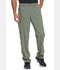Photograph of Advance Men's Men's Natural Rise Straight Leg Pant Green DK180-OLVT