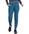 Photograph of Dickies Dynamix Women Natural Rise Tapered Leg Jogger Pant Blue DK185-CAR