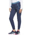 Photograph of Dynamix Women's Natural Rise Tapered Leg Jogger Pant Blue DK185-NAV