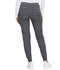 Photograph of Dickies Dynamix Women Natural Rise Tapered Leg Jogger Pant Gray DK185-PWT