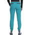 Photograph of Dickies Dickies Dynamix Natural Rise Tapered Leg Jogger Pant in Teal Blue