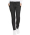 Photograph of Dickies Dynamix Women Natural Rise Skinny Drawstring Pant Black DK190-BLK