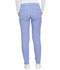 Photograph of Dickies Dynamix Women's Natural Rise Skinny Drawstring Pant Blue DK190-CIE