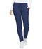 Photograph of Dickies Dickies Dynamix Natural Rise Skinny Drawstring Pant in Navy