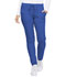 Photograph of Dickies Dynamix Natural Rise Skinny Drawstring Pant in Royal
