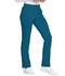 Photograph of Dickies Advance Mid Rise Tapered Leg Pull-on Pant in Caribbean Blue