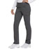 Photograph of Advance Women Mid Rise Tapered Leg Pull-on Pant Gray DK195-PWT