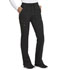 Photograph of Dickies Advance Mid Rise Boot Cut Drawstring Pant in Black