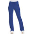 Photograph of Dickies Advance Mid Rise Boot Cut Drawstring Pant in Galaxy Blue