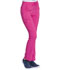 Photograph of Dickies Advance Mid Rise Boot Cut Drawstring Pant in Hot Pink