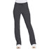 Photograph of Advance Women's Mid Rise Boot Cut Drawstring Pant Gray DK200-PWT
