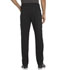 Photograph of Advance Men's Men's Straight Leg Zip Fly Cargo Pant Black DK205-BLK