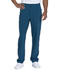 Photograph of Dickies Advance Men's Straight Leg Zip Fly Cargo Pant in Caribbean Blue